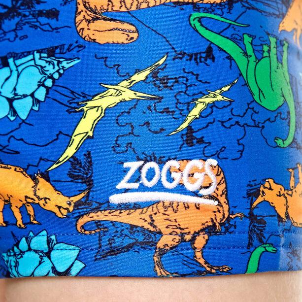 Zoggs Dino Land Badehose Jungen blue/multi