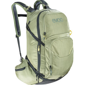 EVOC Explorer Pro Technical Performance Pack 30l heather light olive bei fahrrad.de Online