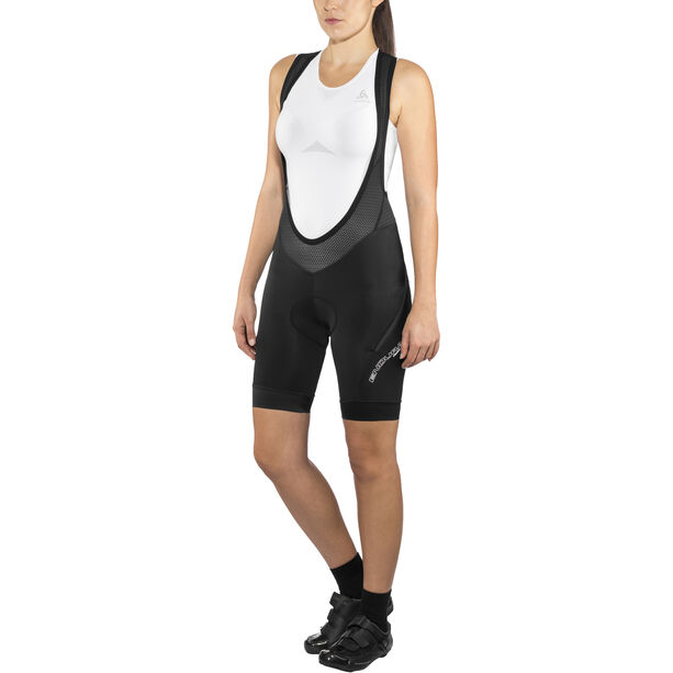 Endura FS260-Pro DS II Bib Shorts Damen black