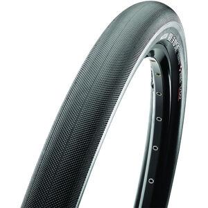 Maxxis Re-Fuse Faltreifen 700x32C MaxxShield schwarz schwarz