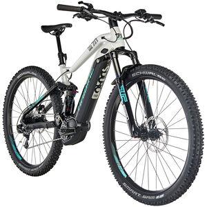 HAIBIKE SDURO FullNine 7.0 schwarz/grau/türkis bei fahrrad.de Online