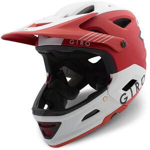 Giro Switchblade MIPS Helmet matte dark red matte dark red