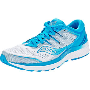 saucony Guide ISO 2 Shoes Women Blue bei fahrrad.de Online