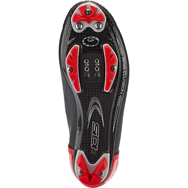 Sidi MTB Tiger Schuhe Herren matt black/red
