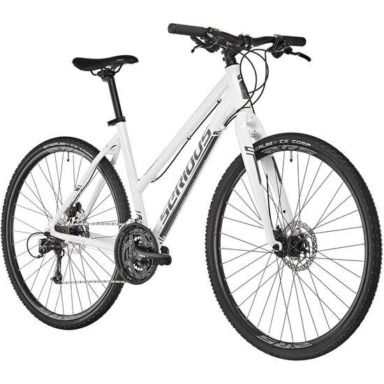 Serious Sonoran Women Hybrid bei fahrrad.de Online