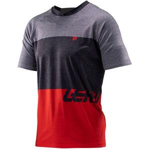 Leatt DBX 2.0 SS Jersey Men Red