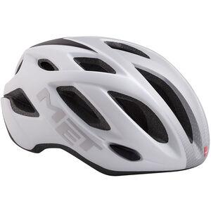 MET Idolo Helm white shaded grey white shaded grey