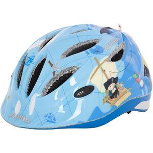 Alpina Gamma 2.0 Flash Kids Helmet pirate bei fahrrad.de Online