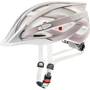 UVEX I-VO CC Helmet gold rose bei fahrrad.de Online