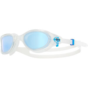 TYR Special OPS 3.0 Polarized Goggles blue blue