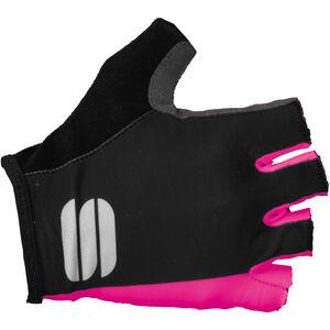 Sportful Diva Gloves Damen bubble gum/white bubble gum/white