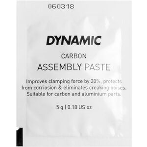 Dynamic Carbon Assembly Montagepaste 5g