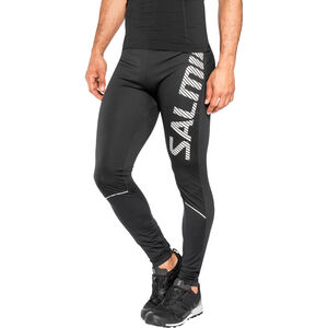 Salming Thermal Wind Tights Men Black bei fahrrad.de Online