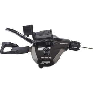 Shimano Deore XT SL-M8000 Schalthebel I-Spec II 11-fach schwarz bei fahrrad.de Online