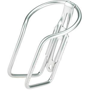 Lezyne Power Bottle Cage silver silver