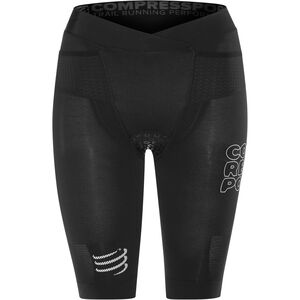 Compressport Triathlon Under Control Shorts Damen black black