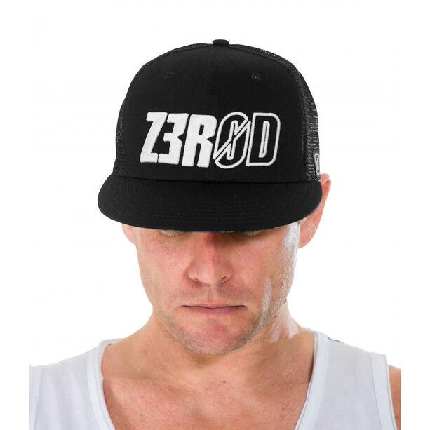Z3R0D Trucker Cap armada