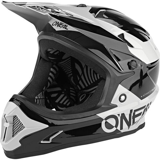 O'Neal Backflip Helm Bungarra black/gray