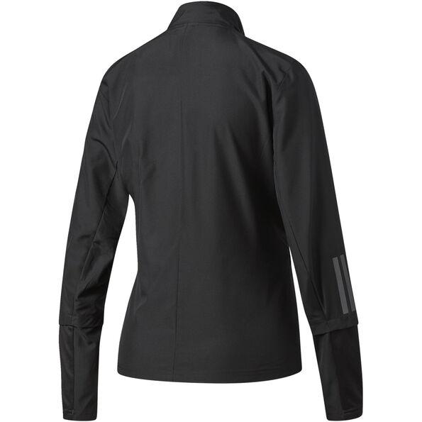 adidas Response Wind Jacket Women black
