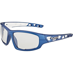 Rudy Project Airgrip Glasses blue metal matt/photo clear blue metal matt/photo clear