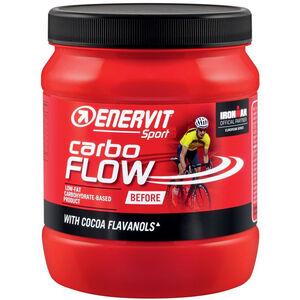 Enervit Sport Carboflow Dose none