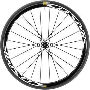 Mavic Cosmic Elite UST Disc Vorderrad 6-Loch schwarz bei fahrrad.de Online