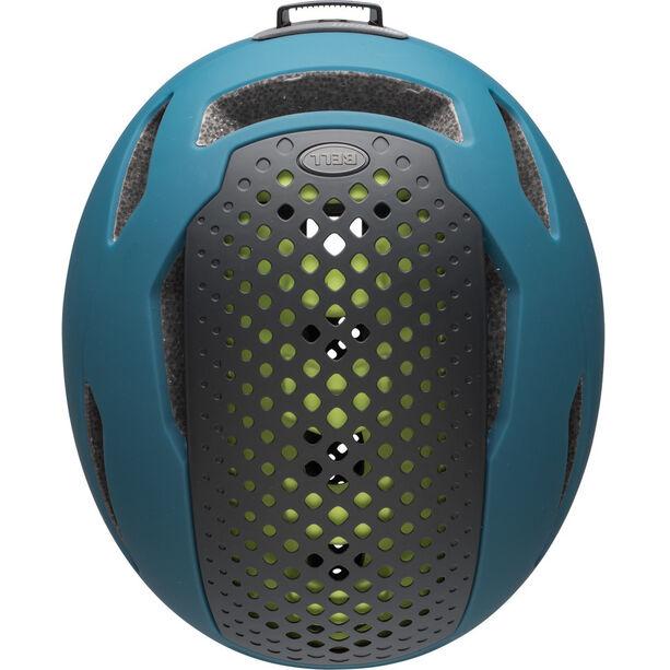 Bell Hub Helmet matte denim