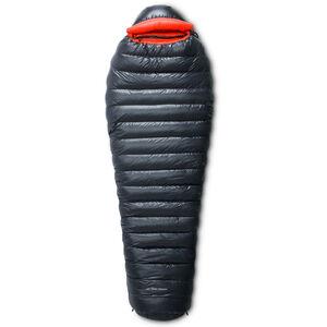 Yeti V.I.B. 800 Sleeping Bag M black/red