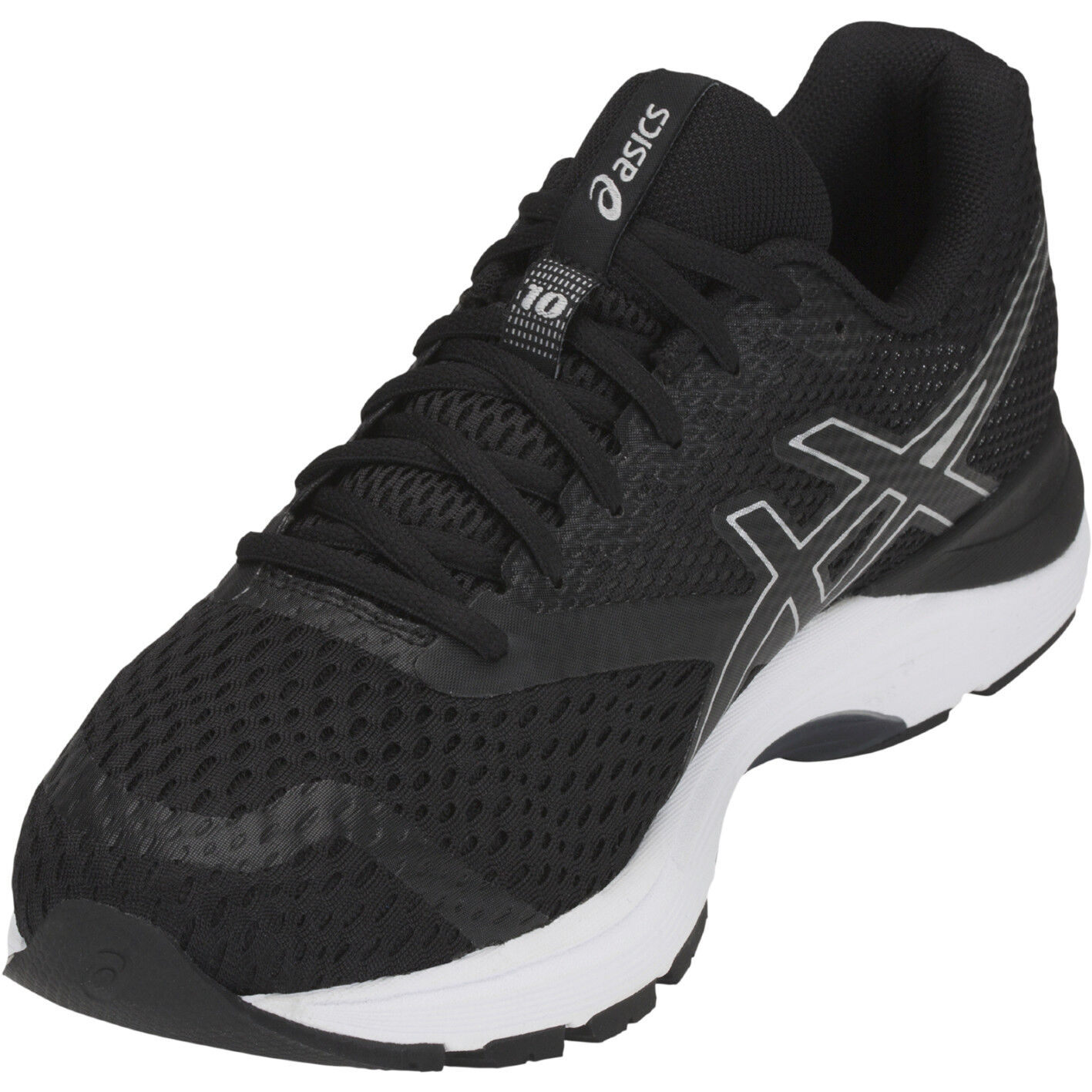 asics Gel Pulse 10 Shoes Herren imperialsilver