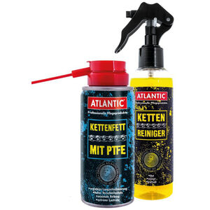 Atlantic Ketten Pflegeset