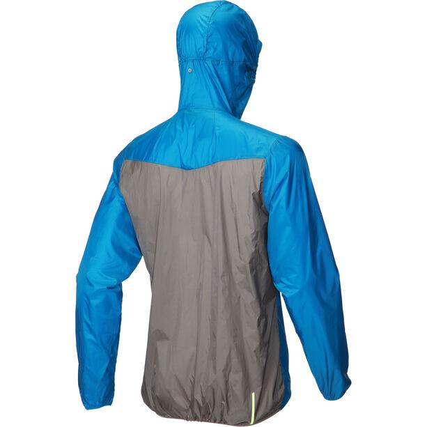 inov-8 Windshell FZ Herren blue/dark grey