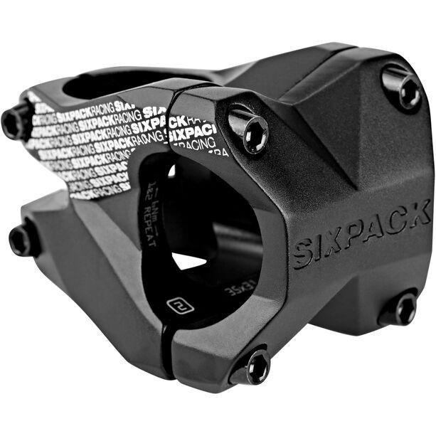 Sixpack Menace Vorbau Ø31,8 mm black