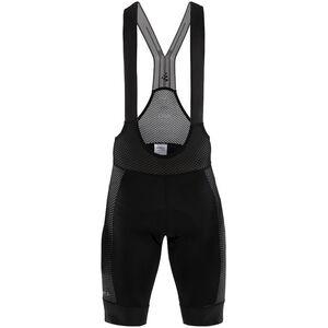 Craft CTM Armor Bib Shorts Herren black black