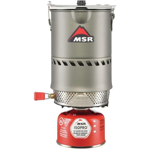 MSR Reactor Stove System 1l 3 lang