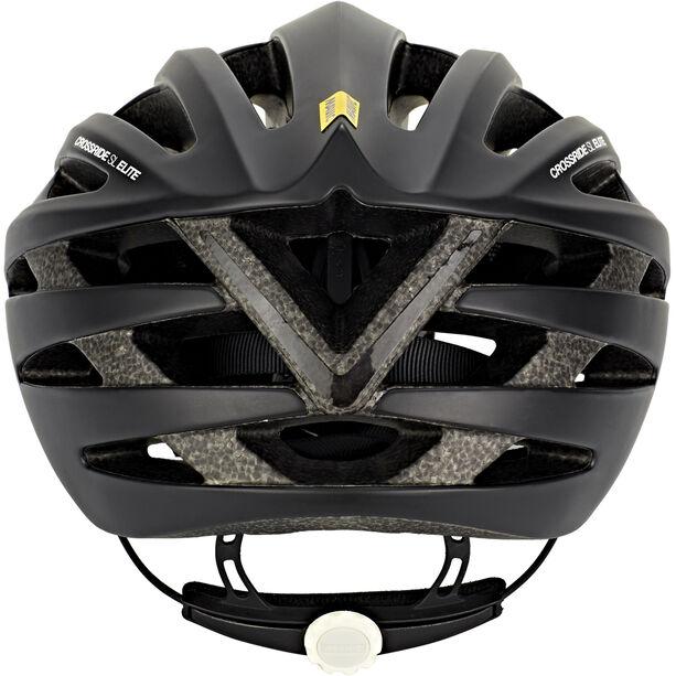 Mavic Crossride SL Elite Helmet Herren black/white