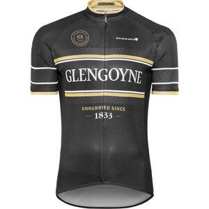 Endura Glengoyne Whisky Jersey Herren black black