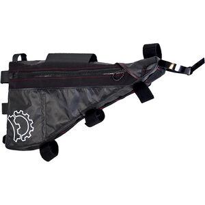 Revelate Designs Ranger Rahmentasche XL schwarz schwarz