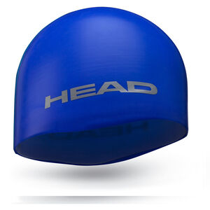 Head Silicone Moulded Cap royal royal