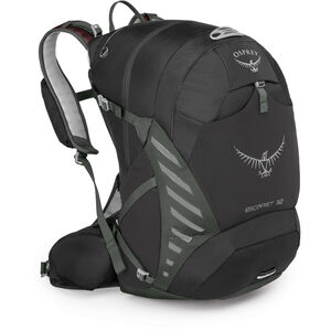 Osprey Escapist 32 Backpack Gr. M/L black black