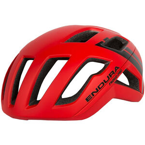 Endura FS260-Pro Helm rot rot