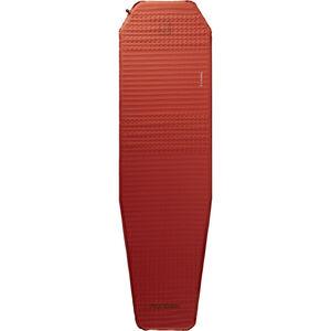 Nordisk Vanna 2.5 Self-Inflatable Mat burnt red/black burnt red/black