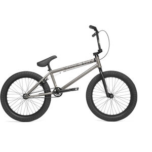 """Kink BMX Launch 2020 20"""" gloss ghost pearl gloss ghost pearl"""