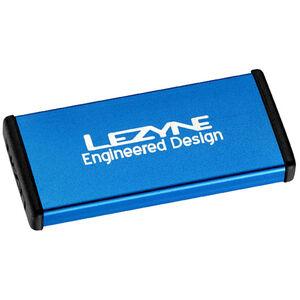Lezyne Metal Kit Reparaturset blue blue