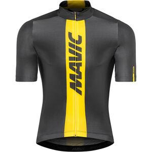 Mavic Cosmic Jersey Men Black bei fahrrad.de Online