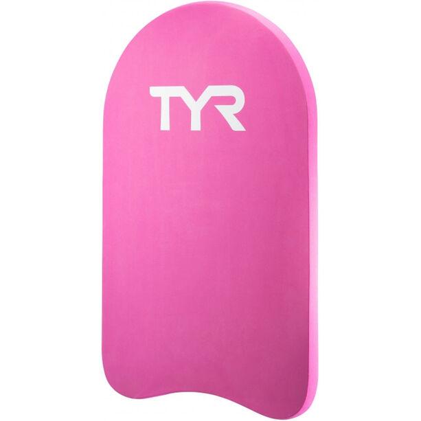 TYR Classic Kickboard pink
