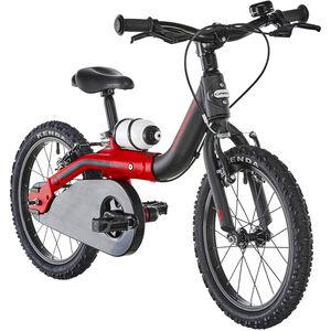 ORBEA Grow 1 black/red bei fahrrad.de Online