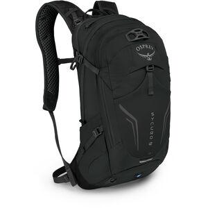 Osprey Syncro 12 Backpack Herren black black