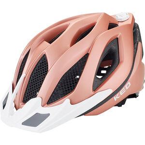 KED Spiri Two Helmet rose matt rose matt