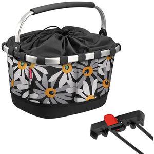 KlickFix Reisenthel Carrybag GT für Racktime margarite margarite