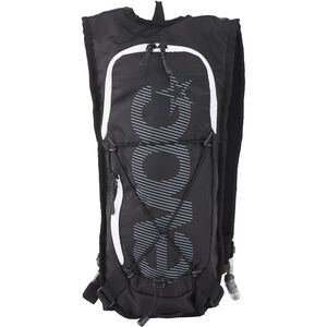EVOC CC Lite Performance Backpack 3l + 2l Bladder black black